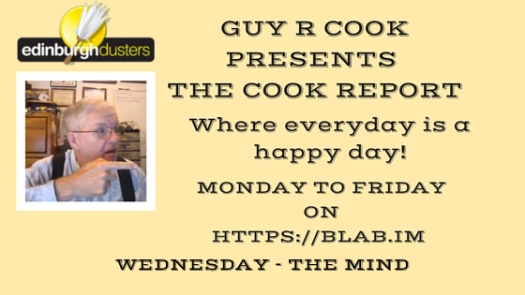 WEDNESDAY-COOKREPORT