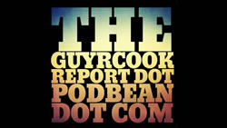 The Guy R Cook Report - 2021